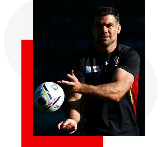 Team Building | Mike Phillips